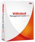 바이로봇 Management System 5.0