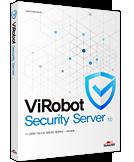 바이로봇 시큐리티 서버 1.0